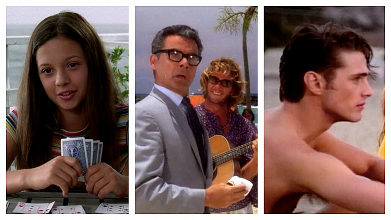These Classic Beach-Themed TV Episodes Don't Require Sunscreen