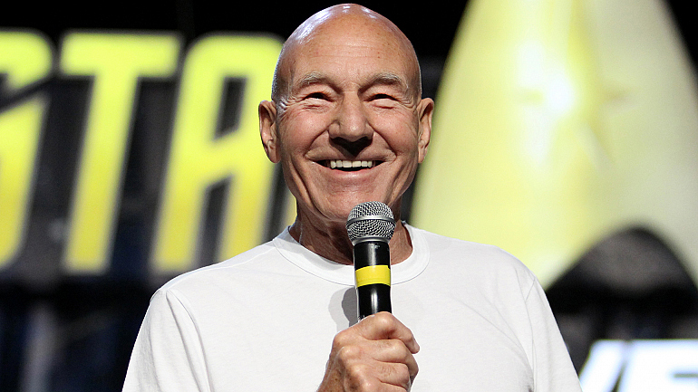 Star Trek: TNG Legend Sir Patrick Stewart Says The Time Is Right To Return As Jean-Luc Picard
