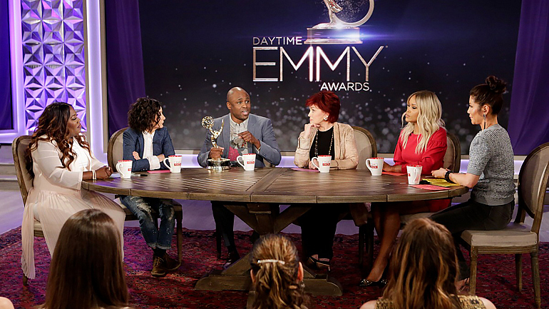 Let's Make A Deal Host Wayne Brady Never Expected To Win His Daytime Emmy