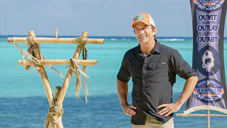 Congratulations To The Winner Of Survivor: Ghost Island