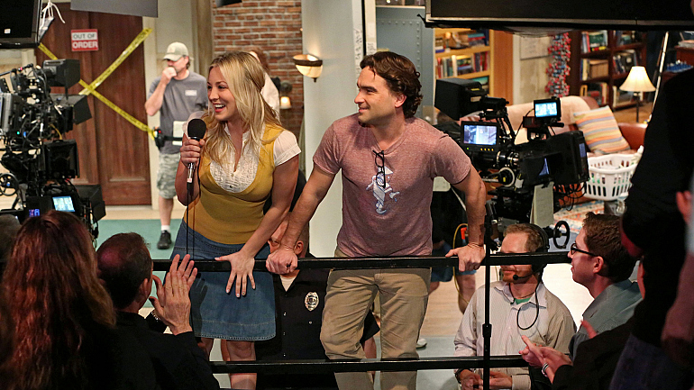 Where Are Popular TV Shows Like The Big Bang Theory And NCIS Filmed?