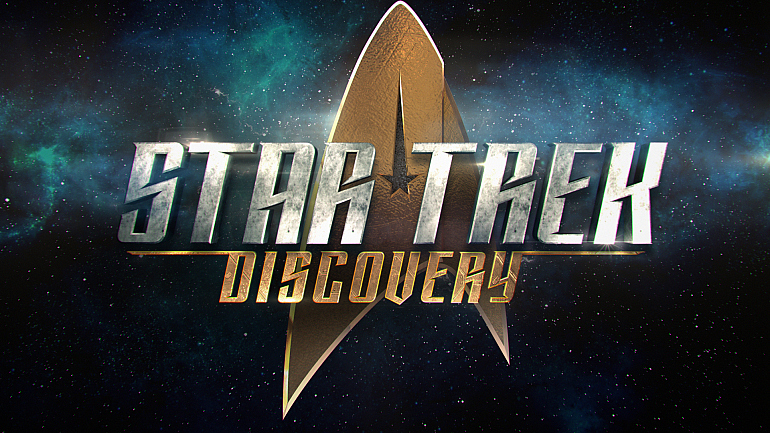 Star Trek: Discovery Beams Into WonderCon On Saturday, Mar. 24